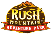 RUSH MOUNTAIN Adventure Park Webstore
